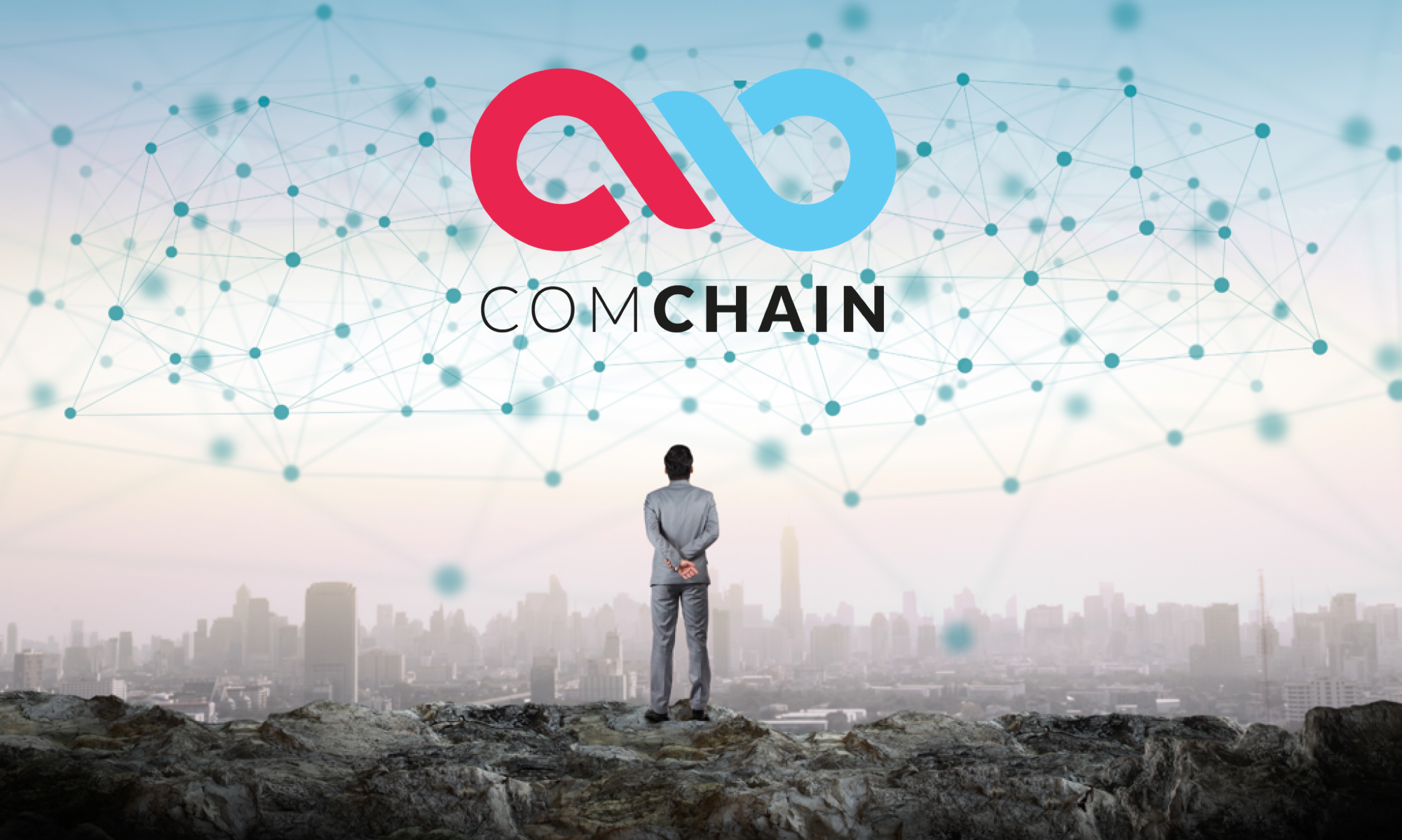 The comchain alliance